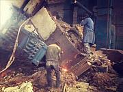 Прием металлолома. Покупка чермета. Вывоз и резка металла Севастополь