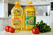 Оптовая продажа подсолнечного масла Москва