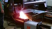 Ремонт плазморежущих станков, плазморезов, лазеров, оборудования с ЧПУ Красноярск