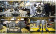Капитальный ремонт газотурбинных двигателей Краснодар