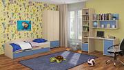 Детская комната недорого в Москве Москва