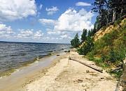 Участок 7, 5 гектар 1 береговая линия Нижний Новгород