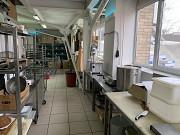 Продажа интернет-магазина рыбы и морепродуктов + производственный цех Москва