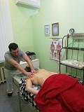 Оздоровительный массаж Санкт-Петербург