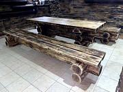 Купить мебель для дачи, турбазы, беседки в Нижнем Новгороде Нижний Новгород