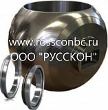 Шары для шаровых кранов от производителя Москва