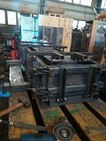 Формы для изготовления ЖБИ изделий производим Челябинск