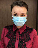 Защитные одноразовые маски Чебоксары