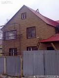 Дачное строительство , фасадные работы , утепление . Сургут
