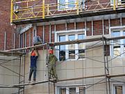 Требуются рабочие строительных специальностей. Сургут