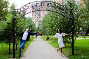Профессиональная фотосессия Москва