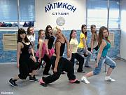 "Школа танцев ""Айликон"" Москва"