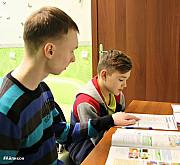 """Школа иностранных языков """"Айликон"""" Москва"""