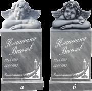 Ангелы, скульптуры, барельефы Москва