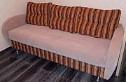 Частичная перетяжка мебели Кубинка