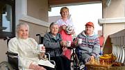 Уход за пожилыми людьми и инвалидами, пансионаты для пожилых Климовск
