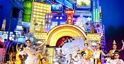 Indiway - Билеты со скидкой на развлечения в Таиланде Москва
