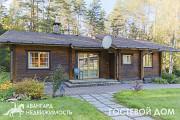 Уединённая загородная усадьба вблизи Минска Москва