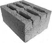 Блок керамзитовый, шлакоблок Нижний Тагил
