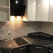 Угловая кухня Барнаул