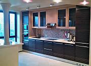 Мебель для кухни под заказ. Компания Рико Москва