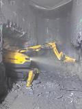 Демонтажные роботы Brokk Санкт-Петербург