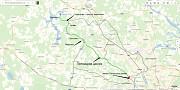 3 га земли в 50км от МКАД Солнечногорск