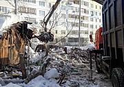 Вывезти мусор в Воронеже, услуги ломовоза Воронежская область Воронеж