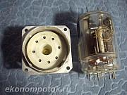 Генераторный двойной лучевой тетрод Челябинск