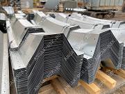 Производство, арочных быстровозводимых разборных ангаров Благовещенск