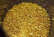 Золотой слиток в Наггет на продажу Екатеринбург