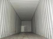 Продаётся контейнер 40 фут, HCPW в хорошем состоянии, б/у Москва