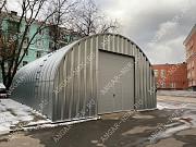 Производство разборных ангаров Красноярск