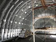 Строительство быстровозводимых разборных ангаров Хабаровск