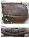 Ремонт мебели, замена наполнителя и деталей Кубинка
