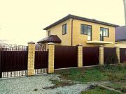 Новый качественный дом возле моря Анапа