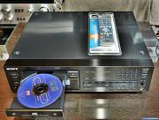 Sony CDP X33ES Hi-end Москва