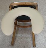 Йони стим - королевское сиденье для королевской процедуры Кубинка
