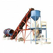 Оборудование для переработки помета, навоза, сапропеля, пищевых отходов в гранулированное удобрение Москва