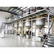 Оборудование для переработки животных жиров, сала для пищевого, технического и коромового жира Москва