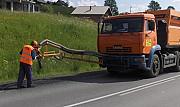 Установка для ямочного ремонта Strassmayr STP 1008/6000 Смоленск