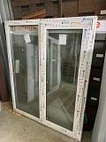 Пластиковое окно 1250х1500 Раменское