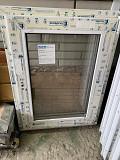 Пластиковое окно 600х800 Раменское