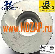 Запчасти для Hyundai HD: Поршень D6BR 2341193003 Москва