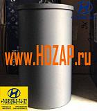 Запчасти для Hyundai HD: Гильза блока цилиндров D6BR 2113193000 Москва