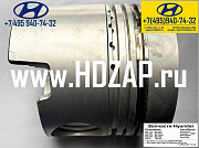 Запчасти для Hyundai HD: Поршень D6BR 2341193002 Москва