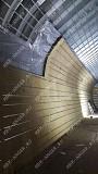 Быстровозводимые ангары под производственное помещение Мурманск
