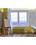 Радиаторы отопления Гармония А40, С40, А25, С25! Санкт-Петербург