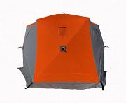 Утепленная палатка «Юрта» с возможностью установки печи Барнаул