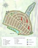 Продаю (бартер) три земельных участка в Коттеджном поселке «Медвежье озеро» Щёлково